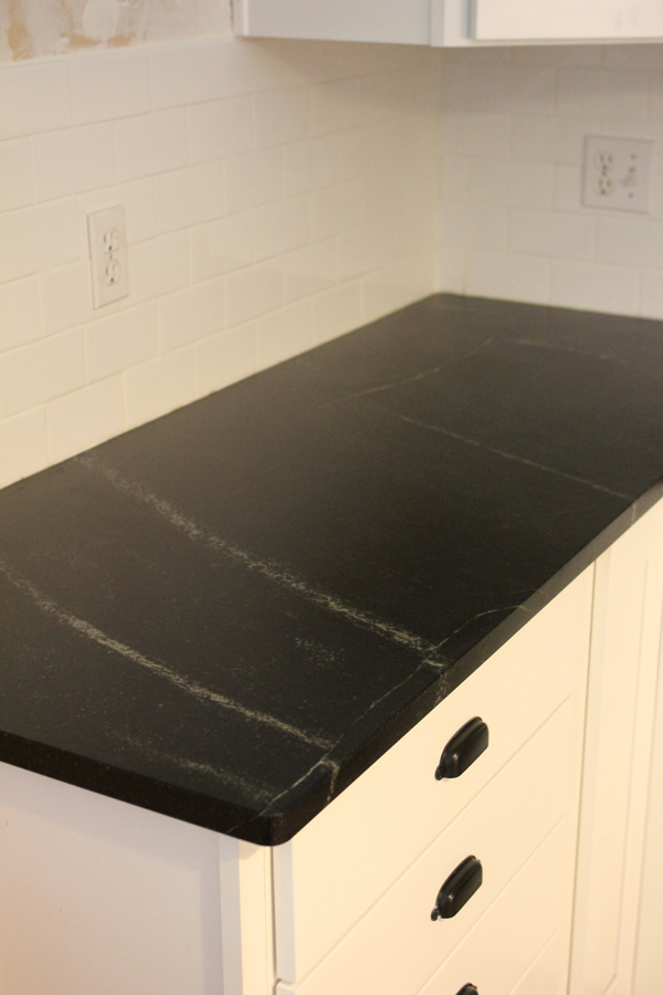 Burritos and Bubble | Soapstone Counters