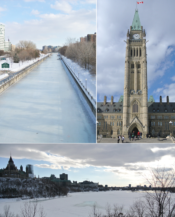 Let's go: Ottawa, Ontario, via www.burritosandbubbly.com