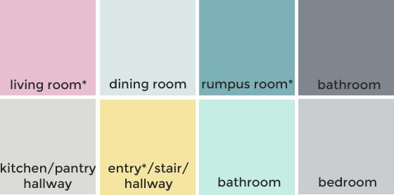 housecolor