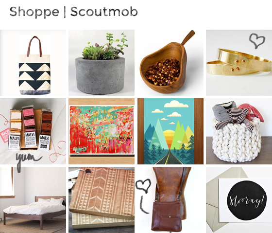 Scoutmob faves, Burritos & Bubbly
