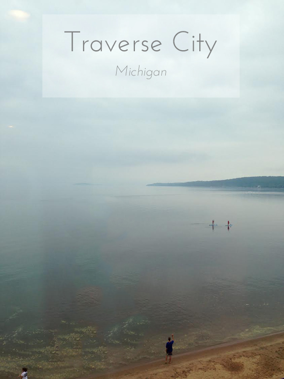 Traverse City guide from Burritos and Bubbly