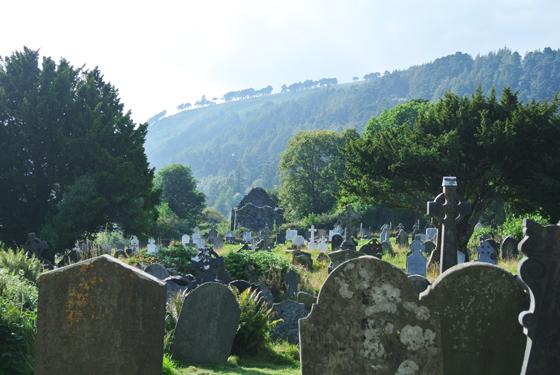 Three days in Dublin, Ireland | Wicklow Mountains Tour