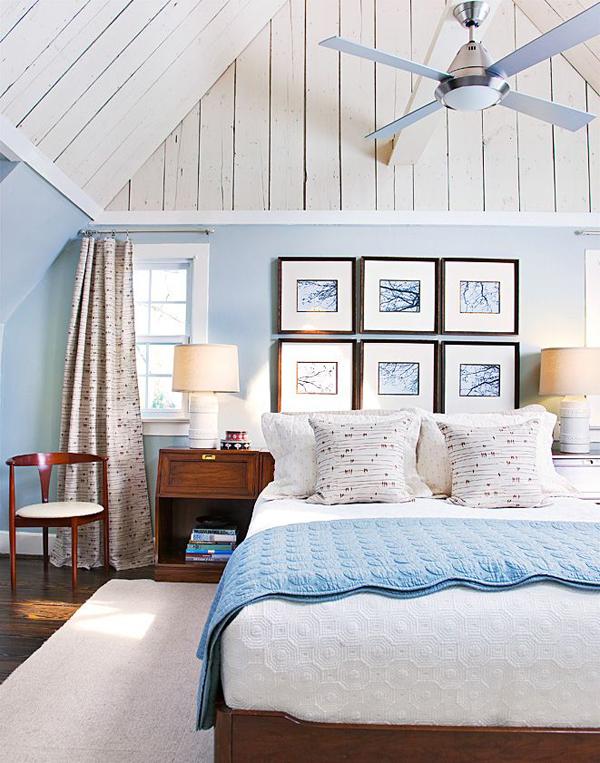 my style: Coastal Cottage