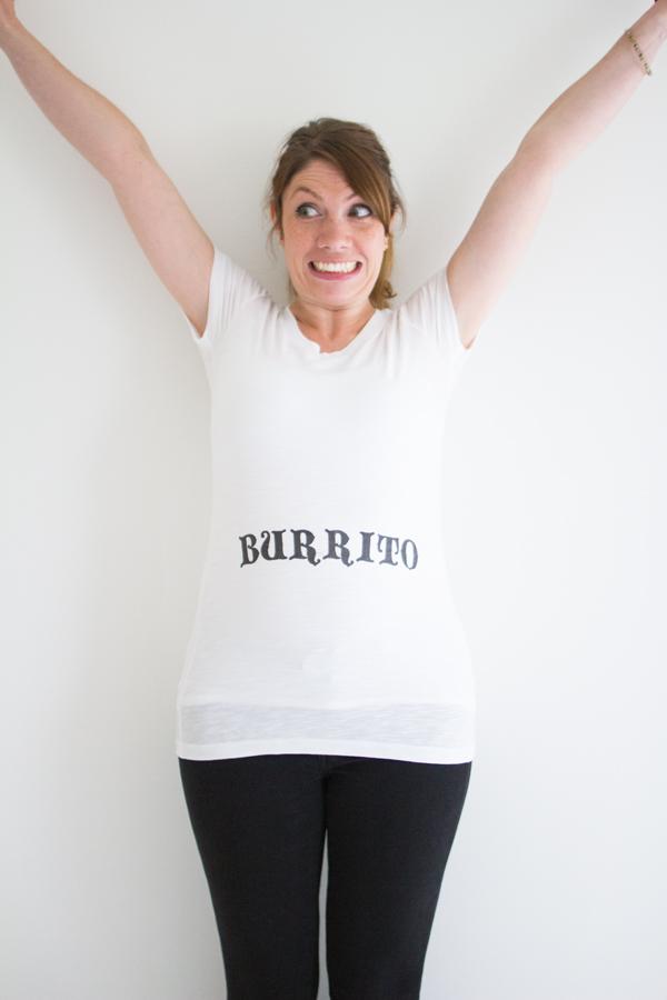 Burritos and Bubbly | Burrito Belly