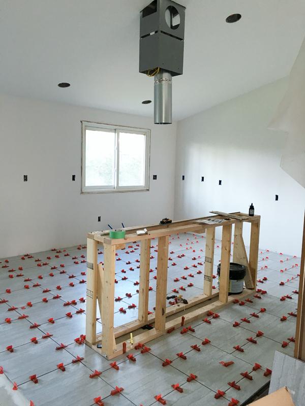 kitchen reno progress report #4