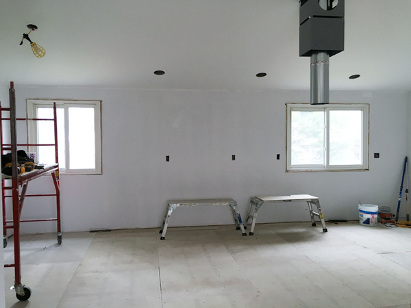 kitchen reno progress report #3