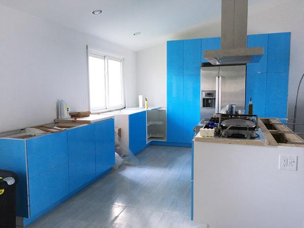 kitchen reno progress report #7