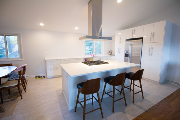 kitchen renovation!