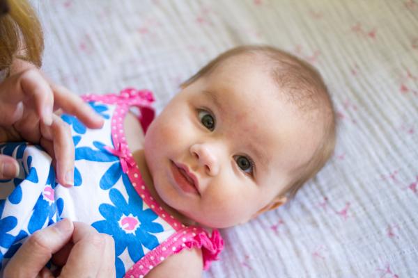 Joey Lulu, 7 months old!